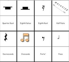 Music Dominoes Puzzle FREE>>>