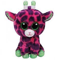 Gilbert de Giraf, Beanie Boo TY