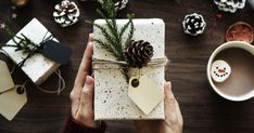 9 Tips For Creating The Perfect Holiday Giveaway  ||  Contrary to many marketers' fears, a holiday giveaway will not cheapen or devalue your brand. In fact, done right, a giveaway can promote loyalty, boost awareness https://www.forbes.com/sites/annabelacton/2017/12/11/9-tips-for-creating-the-perfect-holiday-giveaway/?utm_campaign=crowdfire&utm_content=crowdfire&utm_medium=social&utm_source=pinterest