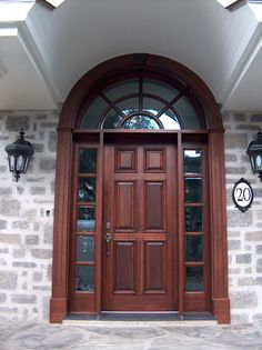 House Main Door Design, Wooden Front Door Design, Main Entrance Door Design, Door Design Interior, Wooden Front Doors, Bungalow House Design, Iron Front Door, Balcony Railing Design, Barn Door Designs