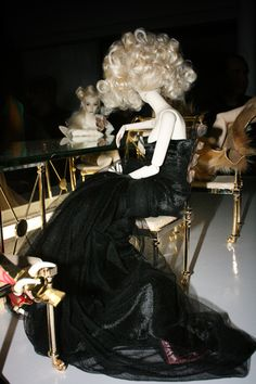 sybarite dolls - Google Search