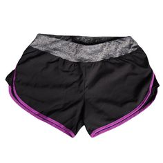 Quick-dry Womens Shorts