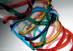 Artistic view of Murano Glass   A piece of #Murano #Glass is always a piece of #art!