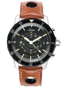 Sinn Tachymeter Chronograph, une montre vintage à prix très abordable