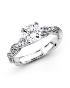 Engagement ring choice...