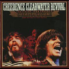 I Put A Spell On You van Creedence Clearwater Revival gevonden met Shazam. Dit moet je horen: http://www.shazam.com/discover/track/54410563