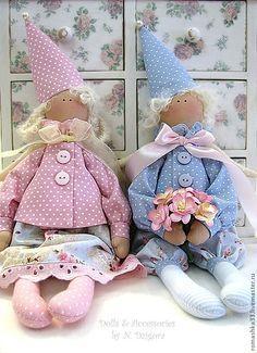 muñecas tilda de navidad - Buscar con Google