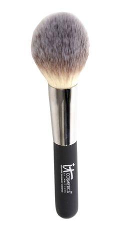 Heavenly Luxe Wand Ball Brush