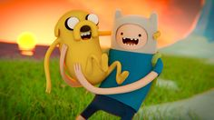 adventure time | Adventure Time Movie Confirmed for Theaters! | moviepilot.com
