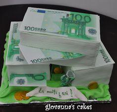 giovanna's cakes: cakes for men