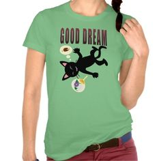 Good Dream T-shirt by BATKEI