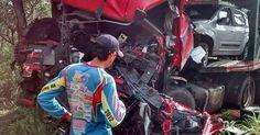 Três pessoas morreram nas estradas federais que cortam o MA