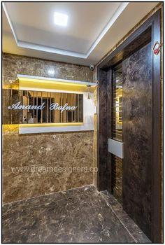 House Main Door Design, Main Entrance Door Design, Entrance Gates, House Design, Kitchen Interior, Interior And Exterior, Interior Design, Panel Doors, Front Doors