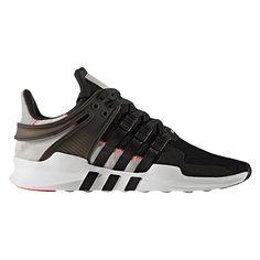 7c6a16b2f adidas Originals Eqt Support ADV - Men s at Foot Locker Black Running Shoes