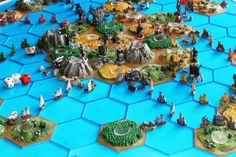 Setters of Catan Expansion