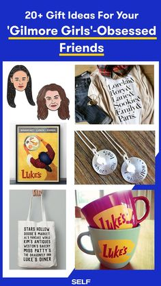 Including an incredible Stars Hollow-scented candle. Peanuts Girl 3858b38168df2