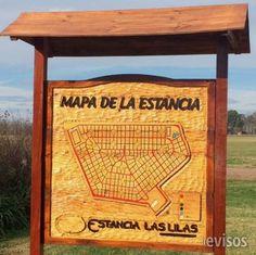 Lujan: Lote en la Estancia Las Lilas Club de Campo Oportunidad...!! Estancia Las Lilas es un barrio de chacras de 356 hectáreas con 247 parcelas con una superficie ... http://lujan.evisos.com.ar/lujan-lote-en-la-estancia-las-lilas-club-de-campo-oportunidad-id-979646