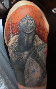 knight tattoo ideas tattoo design tattoo design for men tattoo designs ...