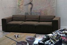 MORPHOS sofas & beds   PANDORA sofa