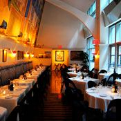 Remi's NYC by Adam D.Tihany