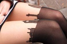 london tights