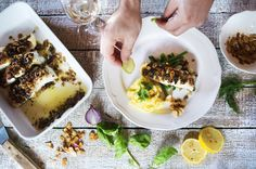 8 tweaks to make good foods even better for you!  Pair fish with wine, let chopped garlic sit for 10 minutes...