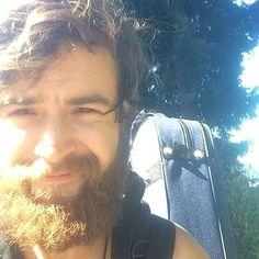 Great beard! Tag to be featured.  #beard #beards #beardy #bearded #beardedman #beardedmen #beardedgentleman #beardlife #beardlove #beardlover #beardporn #beardsandtattoos #beardsofinstagram #beardstagram #instabeard #teambeard #beardclub #allthebeards #fortheloveofbeards #Bristlr #ShowUsYourBristles #BareYourBeard @the.roamin.catholic