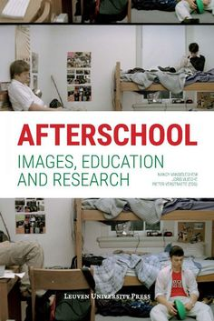 Afterschool  Tangible tension of omnipresent images in education. The intricate relation between images and education is an old issue that can easily be dated back to the rise of Modernity. Ever since it has been argued on the one hand that images might assist teachers in educating the new generation but on the other might detract students' attention by offering them mere entertainment instead of seriously pursuing essential subject material. Today with the omnipresence of screens in our…