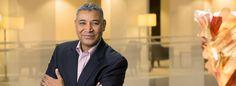 Paul D. Webb | Jaffe Senior Vice President Marketing & Business Development