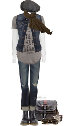 """""""She Has Style"""" by cynthia335 on Polyvore"""