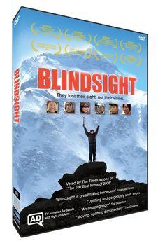 Blindsight - DVD  NEUF