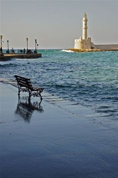 #Chania #Crete #Greece