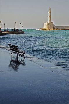 #Chania #Crete #Greece