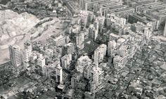 Laboratoire Urbanisme Insurrectionnel: HONG KONG | Kowloon Walled City