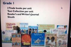 ReadyGen First Grade Unit 2 on Pinterest | Steve McCurry, Anchor ...