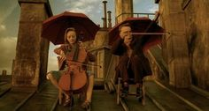 Delicatessen Directed by Jean-Pierre Jeunet and Marc Caro, Cinematography by Darius Khondji Wall E, Laura Lee, Marc Caro, Darius Khondji, Film Grab, French Films, Trailer, Moving Pictures, Film Stills