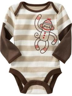 OMG. I NEED this! If anyone wants to buy the baby any of these clothes from old navy.....