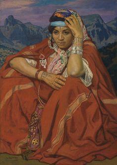 femme kabyle cherche mariage Évry