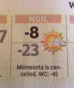I really hope we are done with this weather, the other day I thought it felt nice outside...it was -9 degrees