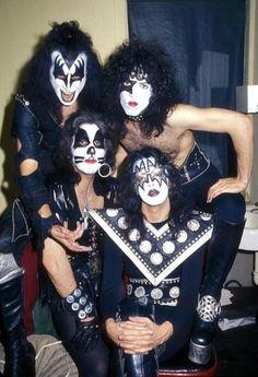 Zespół Kiss