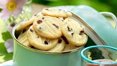 Quick Cookies - 5 in Top Recipes Top Recipes, Cake Recipes, Drink Recipes, Quick Cookies, Hot Chocolate Cookies, Fika, Food Cakes, Baking Cakes, No Bake Cake