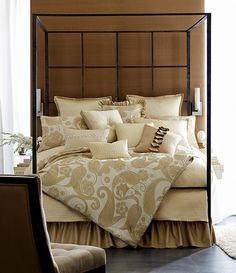"""Candice Olson """"Frill Seekers"""" Bedding Collection 