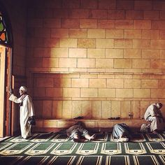 Al Shazly Mosque, Red Sea