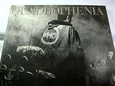 Quadrophenia is the sixth studio album by English rock band The Who. Released on 19 October 1973 by Track and Polydor in the United Kingdom, and Track and MCA in the United States, it is a double album, and the group's second rock opera. Its story involves social, musical and psychological happenings from an English teenage perspective, set in London and Brighton in 1965. Pete Townshend. Wikipedia