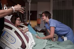 39 Candid Photos That Capture The Beauty Of Midwifery