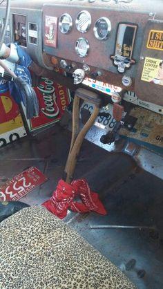 Shovel Handle Shifter.....