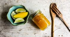 FRESH FLORIDA MANGO, LIME AND TEQUILA JAM PRESERVES by SUNCHOWDER'S EMPORIA on @UDKitchen http://undiscoveredkitchen.com a digital farmers' market for specialty, small batch food!
