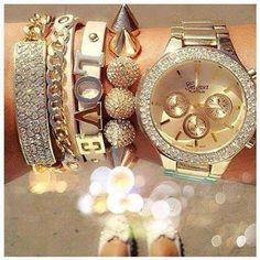 Trendy Stylish Wrist Watches For Girls