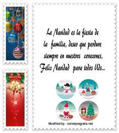 frases para enviar en Navidad a amigos,frases de Navidad para mi novio: http://www.consejosgratis.net/frases-de-navidad-mensajes-de-navidad/