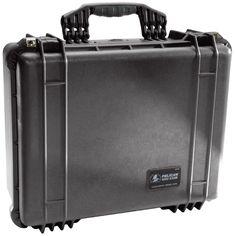 pelican peli products 1550 hard shell dustproof tactical case